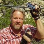 Image of Monty Holmes - Captain Zipline - Zip Line & Adventure Park Operator in Salida, CO